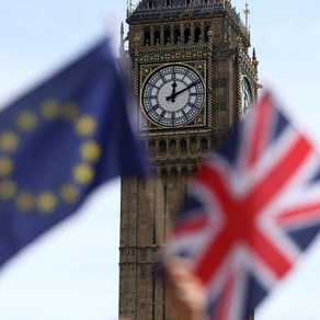 The UK after Brexit: Your Views