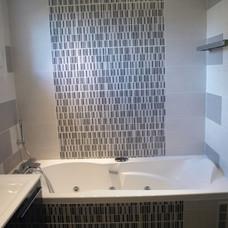 Salle de bain by Caroline Clapt
