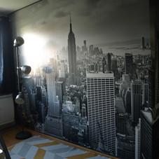 chambre adolescent NY