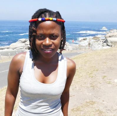 Culture Spotlight Featuring Madu Dube (South Africa Edition)