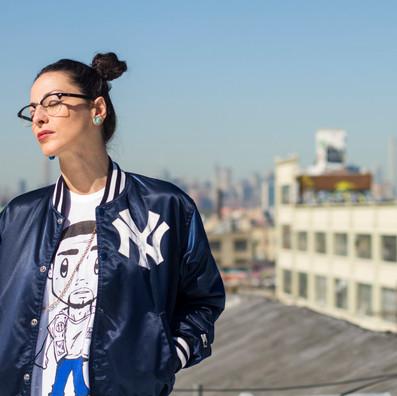 Culture Spotlight Featuring Daniela Croci