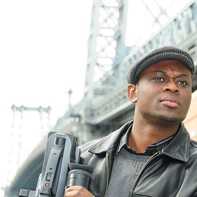 Culture Spotlight Featuring Jamal Hodge