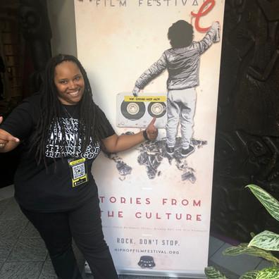 Culture Spotlight Featuring Jessica Scott