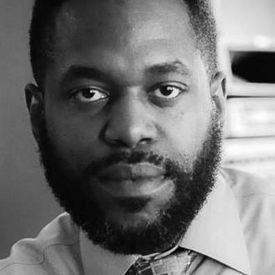 Culture Spotlight Featuring Lamar David Mackson