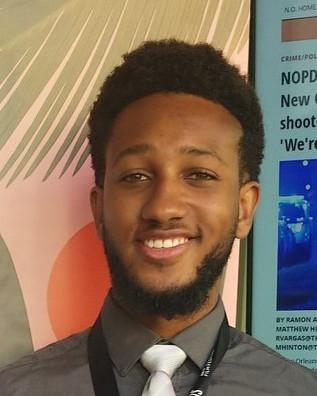 Culture Spotlight Featuring Langston Williams