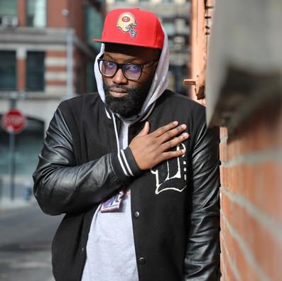 Culture Spotlight Featuring Kareem W. Tyson
