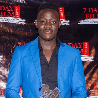 Culture Spotlight Featuring Kelvin Osoo (Kenya Edition)