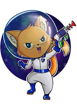 SpaceKitty2Sticker.png