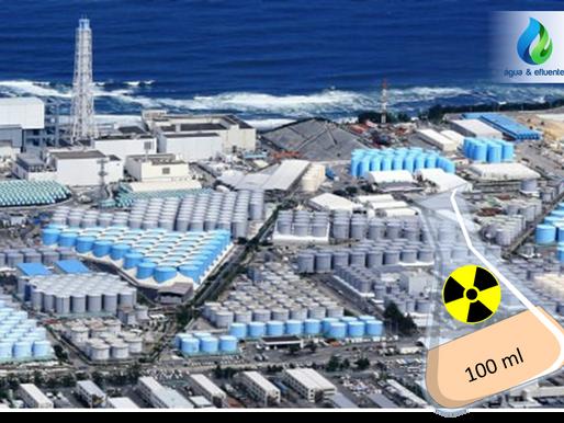 Fukushima e o dilema da água