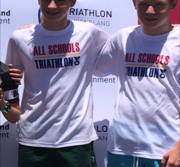 Triathlon/Aquathlon Championship