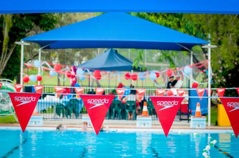 Carole Park Aquatic Centre