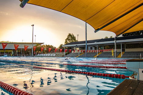 Bundamba Pool
