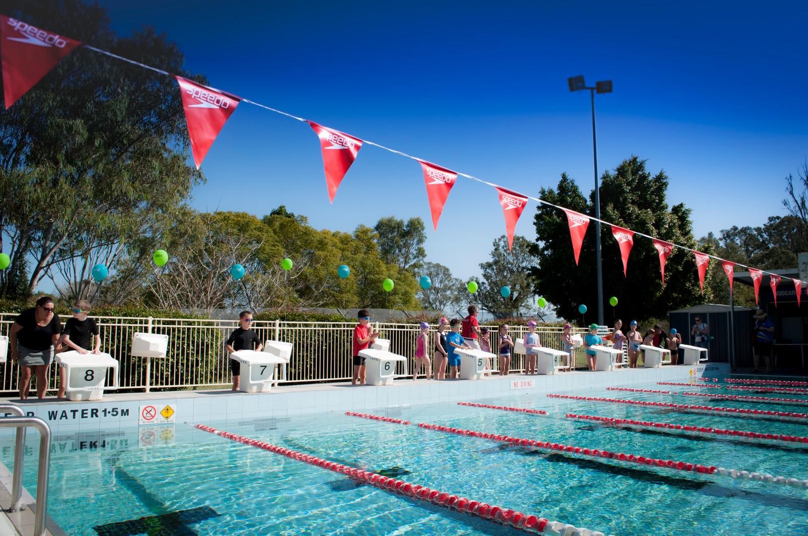 just sports n fitness goodna pool
