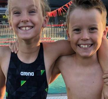 Meet Elyza and Lachlan Stuart