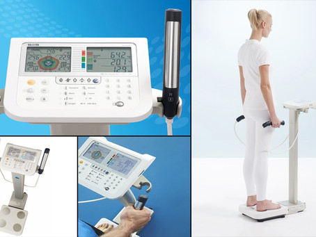 Body Composition Scanning – a great way to track your weight loss journey!