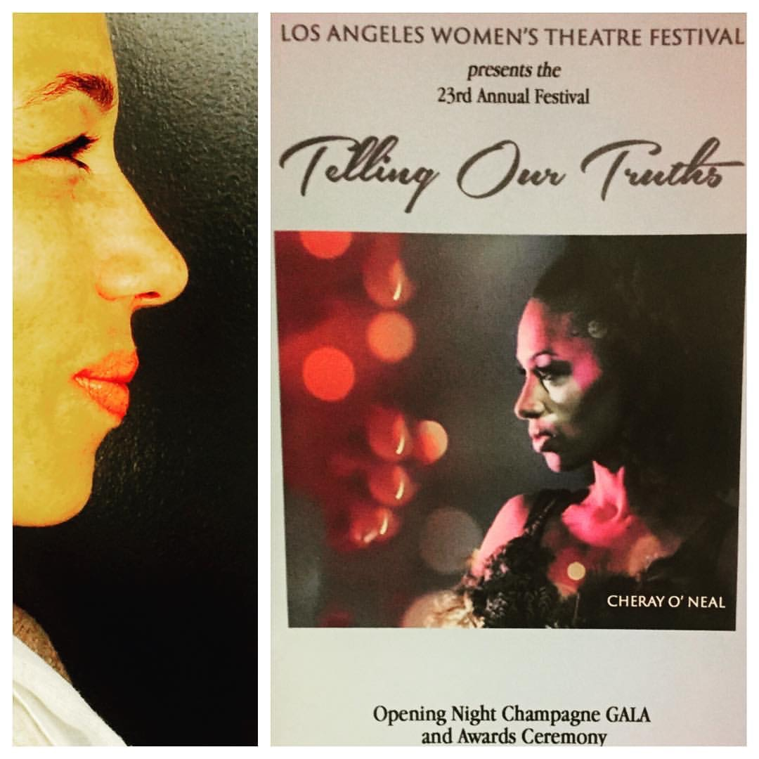 LOS ANGELES WOMEN'S THEATER FESTIVAL