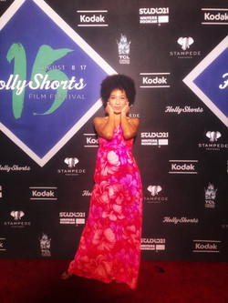 Hollyshorts Red Carpet (2019)
