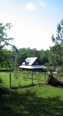 The Suwannee Residence