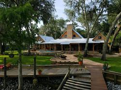 River House near Jacksonville