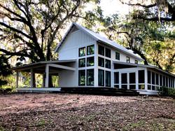 San Mateo Farm House