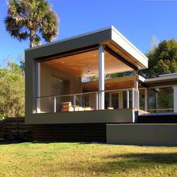Kirkwood Pool House Addition