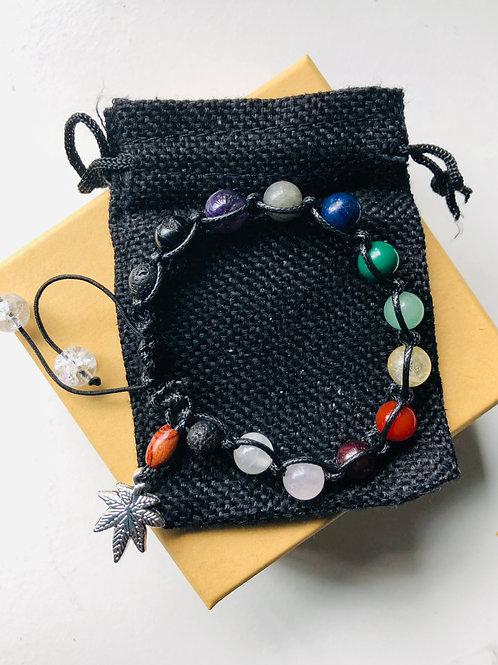 Chakra+ Bracelet