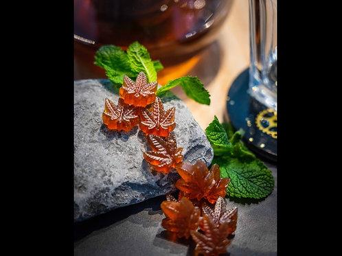 Amber Leaves - Manuka Honey Candies