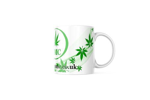 Official OMC Mug