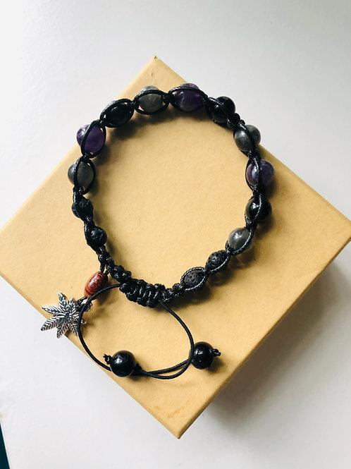 Crystal Bracelets  [PROTECTION]