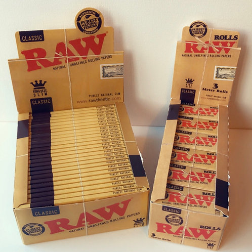 King Size Rolling Papers