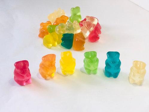 Sun State Hemp CBD Gummy Bears