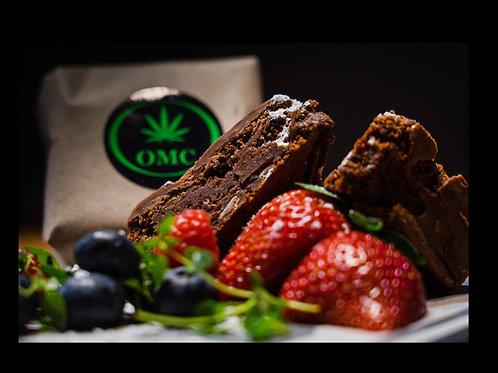 CBD Brownies - 50mg