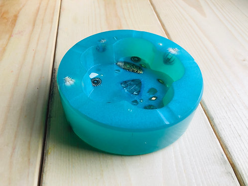 Under the Sea Ashtray