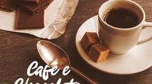 Chocolate e Café: a Harmonia Perfeita