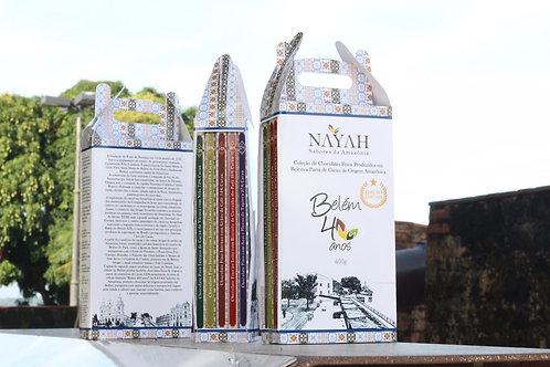 Box Comemorativo Belém 400 Anos (400g)