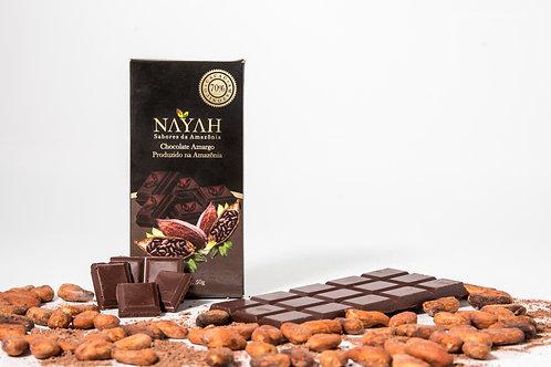 Chocolate Fino Intenso 70% Cacau (50g)