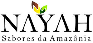 Logo NAYAH Sabores da Amazônia