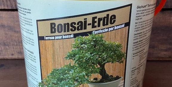 Terreau à bonsai bidon 2,5L