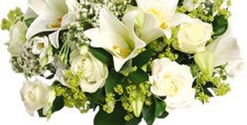 Un bouquet par mois - 3 mois