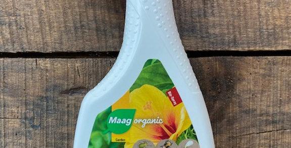 SanoPlant insecticide organic contre les ravageurs