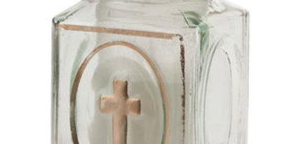 Lanterne de cimetière 'Léon'