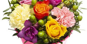 Fizzy multicolore
