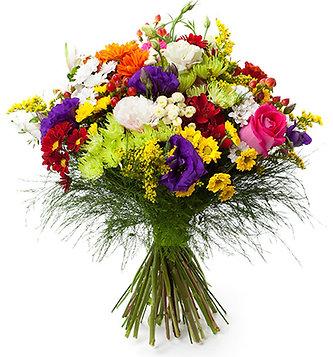 Bouquet Sauvage