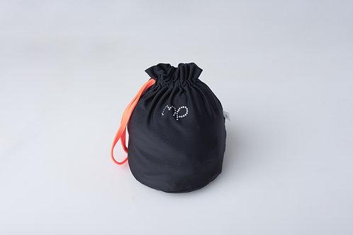 Black Grip Bag
