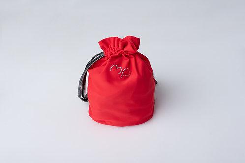Red Grip Bag