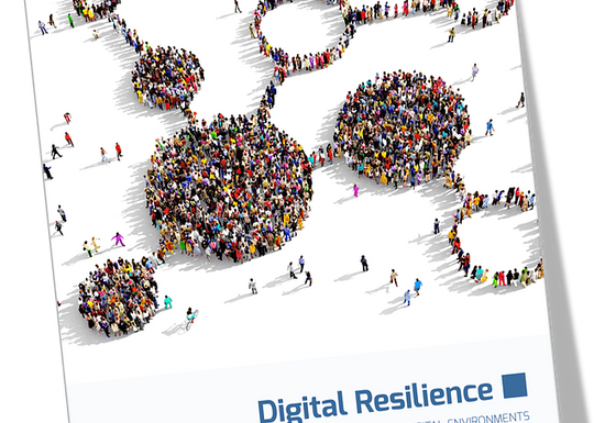 Digital Resilience - Understanding the Challenges of Resilience in Digital Environments