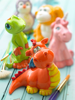 Party Figurines