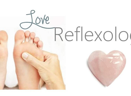 The top 10 benefits of Reflexology