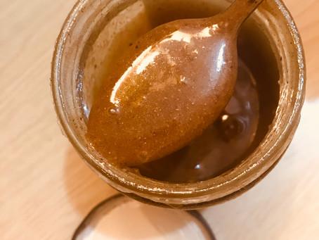 HealingHerbal Honey Recipe