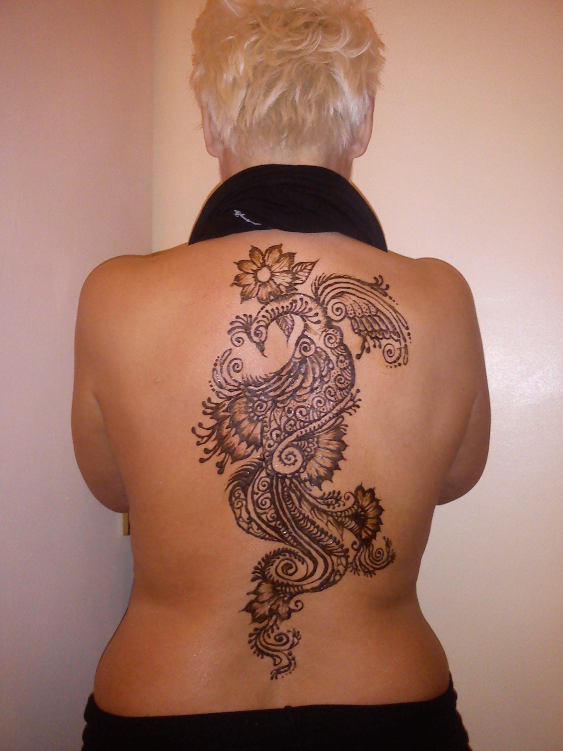 photography henna artist
